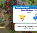 Report Findings