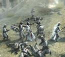 刺客-圣殿骑士战争