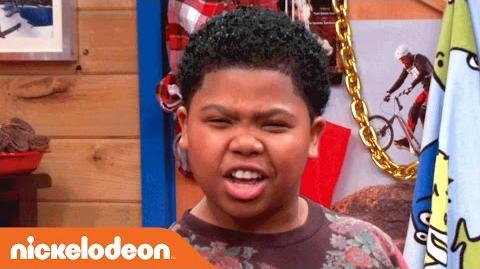 Henry Danger Impostors (Game Shakers Style) Nick