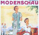 Modenschau No. 270