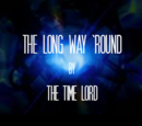 The Long Way 'Round (TV story) (The Time Lord)