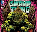 Swamp Thing Vol 6 5