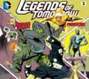Legends of Tomorrow Vol 1 3
