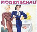 Modenschau No. 271