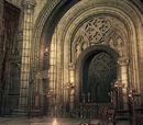 Замок Лотрика