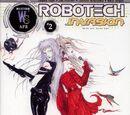 Robotech: Invasion Vol 1 2