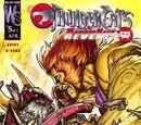 Thundercats: HammerHand's Revenge Vol 1 5