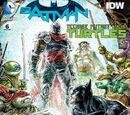 Batman/Teenage Mutant Ninja Turtles Vol.1 6