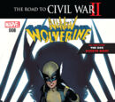 All-New Wolverine Vol 1 8