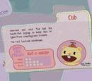 Cub/Gallery