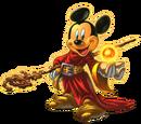 Sosie de Mickey Mouse
