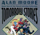Tomorrow Stories: Book Two (Collected)