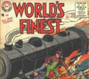 World's Finest Vol 1 80