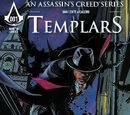 Assassin's Creed: Тамплиеры