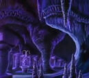 Zorlocks Höhle