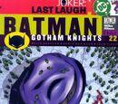 Batman: Gotham Knights Vol 1 22