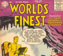 World's Finest Vol 1 81