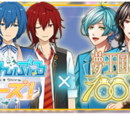 Yume100 x Ensemble Stars Collaboration
