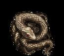 Золотое кольцо жадного змея (Dark Souls III)