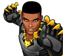 T'Challa (Earth-TRN562) from Marvel Avengers Academy 001.png