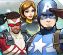 Team Cap (Earth-TRN562)/Gallery