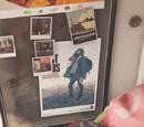 """Enji Koma/Descubren posible pista de The Last of Us """"2"""" en Uncharted 4"""