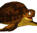 Turtle (Dragon Ball Series)