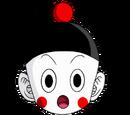Chiaotzu (Dragon Ball Series)