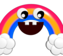 Chica's Magic Rainbow(Character)