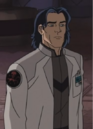 Michael Morbius (Earth-12041) from Ultimate Spider-Man Season 4 8.png