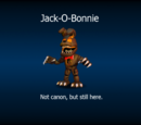 Adventure Jack-O-Bonnie