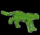 Animal Topiaries (Robbie)