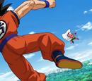 Dragon Ball Super épisode 042