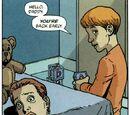 Adam Constantine (Vertigo Universe)