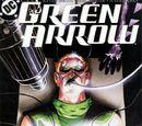 Green Arrow (2001) (5)