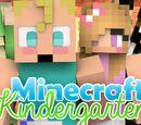 Minecraft Kindergarten