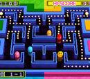 Pac-Man Arrangement (2006)