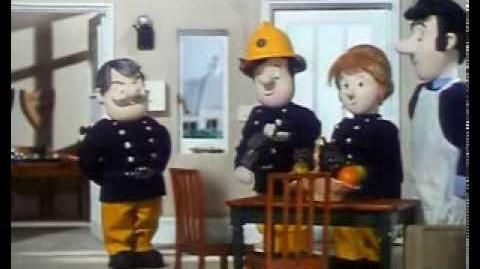 Fireman Sam - All in Good Cause (SE03 EP06)