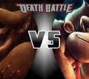Wario vs. Donkey Kong