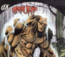 Sasquatch (Beast) (Earth-616)