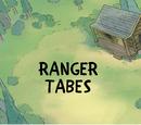 Ranger Tabes Episodes