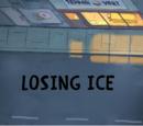 Losing Ice