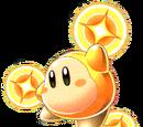 Enemigos de Kirby: ¡Roedores al ataque!