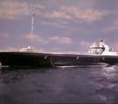 Ocean Pioneer Class Tankers