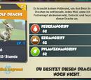 Werwolfdrache