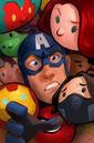 Captain America Steve Rogers Vol 1 5 Marvel Tsum Tsum Takeover Variant Textless.jpg