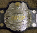 IWGP Junior Heavyweight Championship