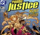 Young Justice(30)