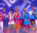 "Hi-5 Series 8, Episode 18 (""Being me"" skills)"