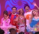Hi-5 Series 8, Episode 27 (Performing events)